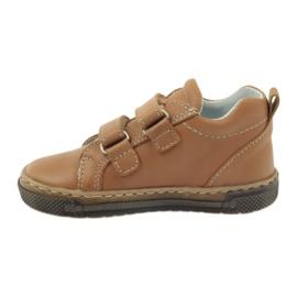 Boys' shoes, turnips, Ren But 1429 brown 2