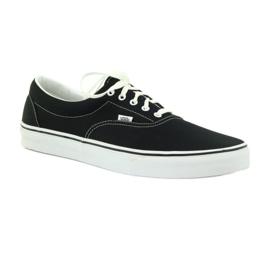 Vans Era BLK black 1