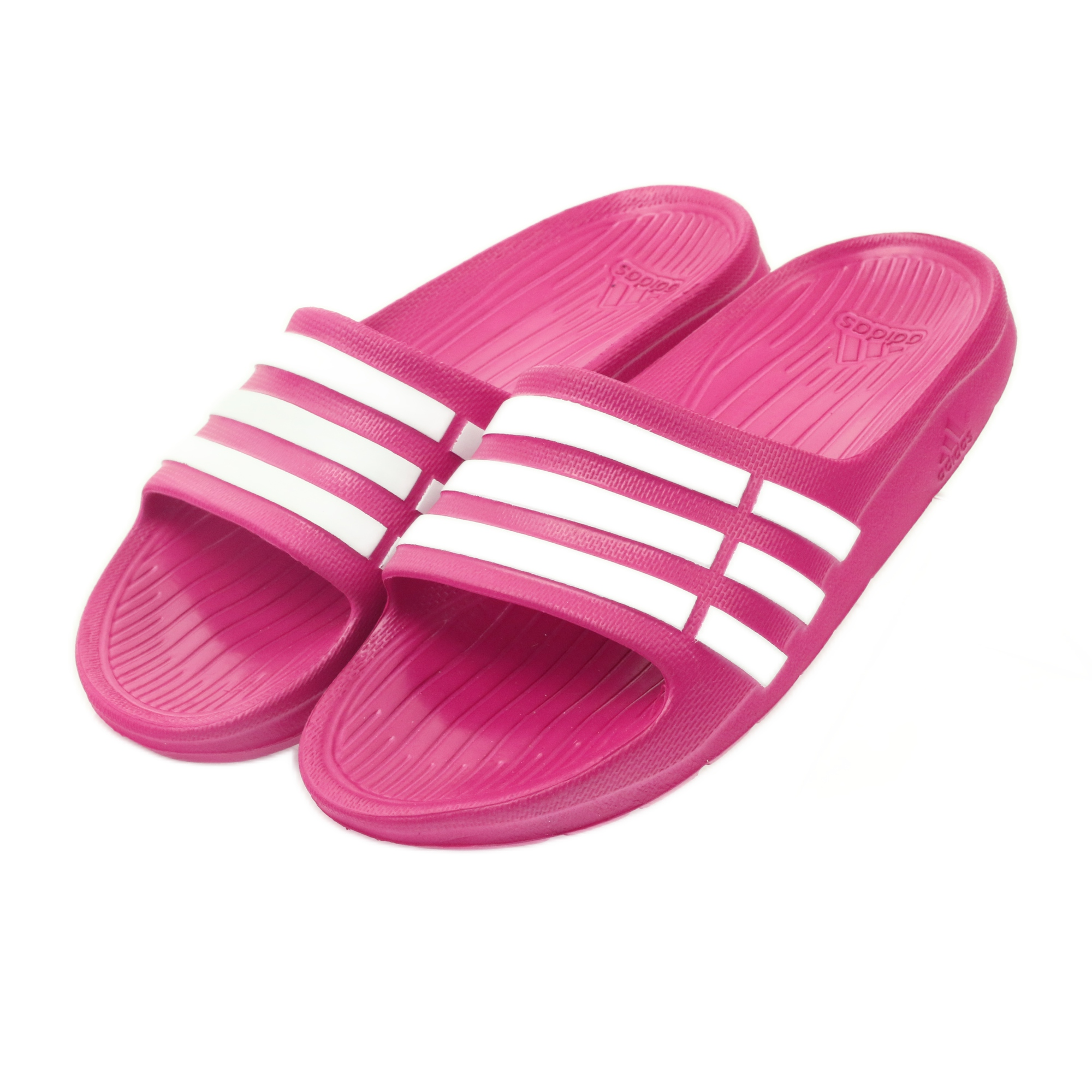 Adidas Duramo Slide K Jr G06797 slippers