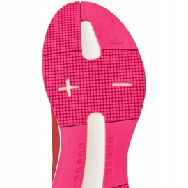 Running shoes adidas Madoru 2 W AQ6529 pink 2