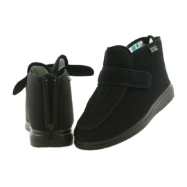 Befado shoes DR ORTO 987m002 black 5