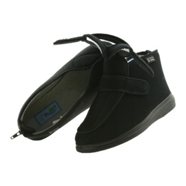 Befado shoes DR ORTO 987m002 black 4