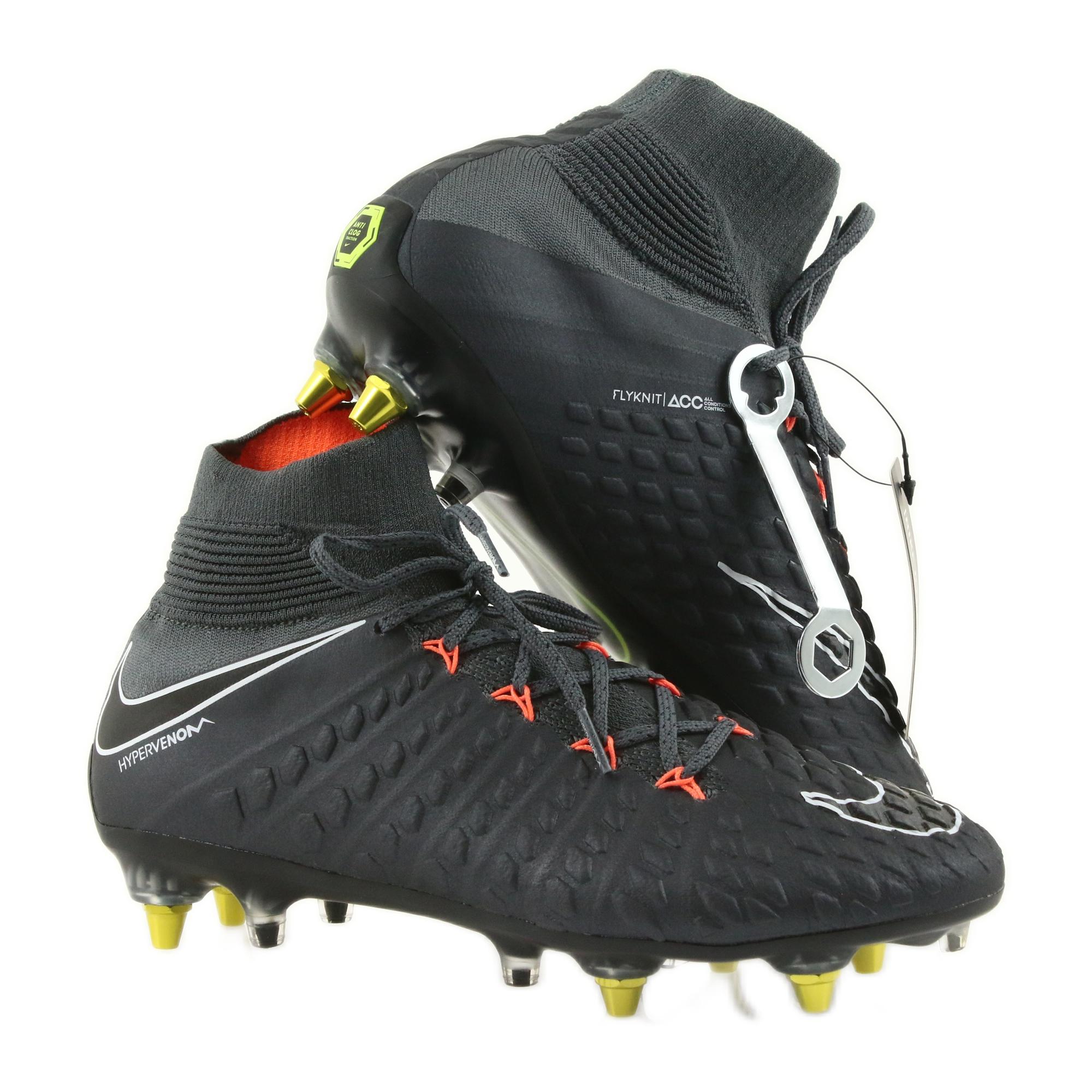 new product 382d6 1266e Football shoes Nike Hypervenom Phantom 3