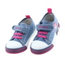 American Club American sneakers children's shoes with velcro inlay leather 4