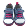 American Club American sneakers children's shoes with velcro inlay leather picture 3