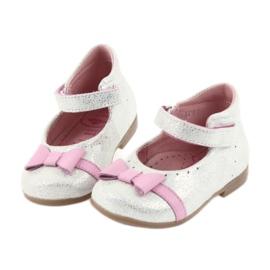 Ren But Velcro ballerinas Ren Boot 1493 DISKO 4