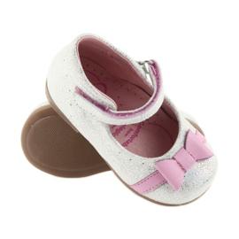Ren But Velcro ballerinas Ren Boot 1493 DISKO 3