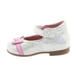 Ren But Velcro ballerinas Ren Boot 1493 DISKO 2