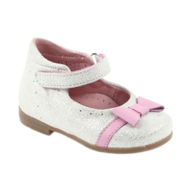 Ren But Velcro ballerinas Ren Boot 1493 DISKO 1