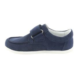 Bartek Boys' casual shoes, 55599 grenade navy 2