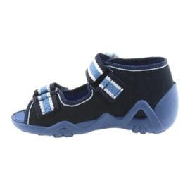 Befado children's shoes 250P065 navy 3