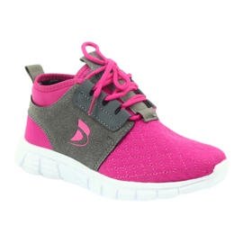 Befado children's shoes up to 23 cm 516Y033 2