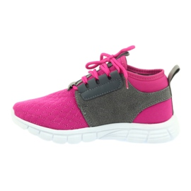 Befado children's shoes up to 23 cm 516Y033 3