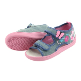 American Club Children's shoes slippers sandals American leather insert 37/19 4