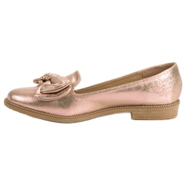 Forever Folie Pink Ballerina With A Bow 5