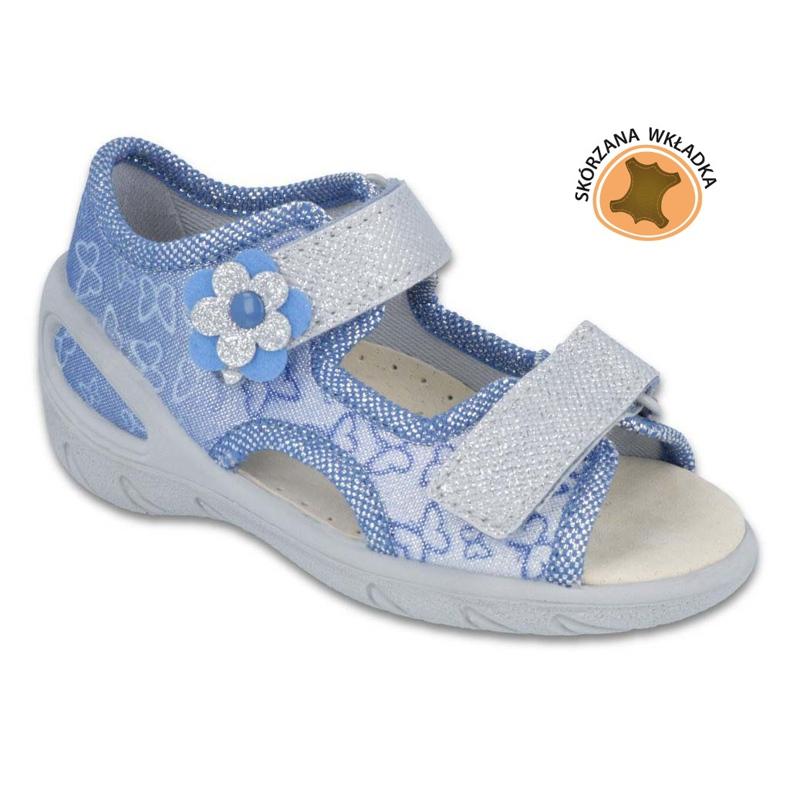 Befado children's shoes pu 065P122 picture 1