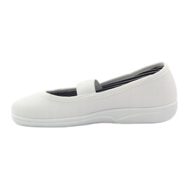 Befado children's shoes 274X013 white 3
