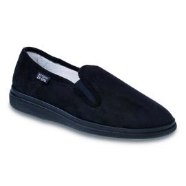 Befado women's shoes pu 991D002 black 1