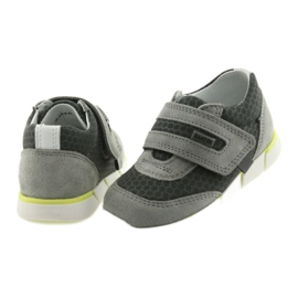 Bartek 51949 gray sports shoes grey 4