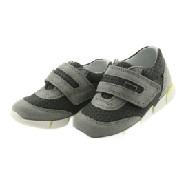 Bartek 51949 gray sports shoes grey 3