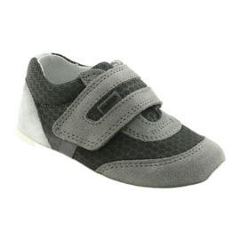 Bartek 51949 gray sports shoes grey 1