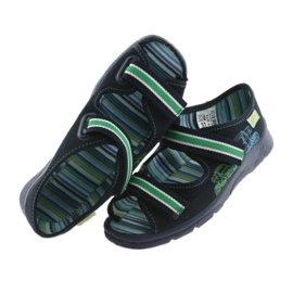 Befado children's shoes up to 23 cm 969X073 6