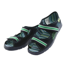 Befado children's shoes up to 23 cm 969X073 4