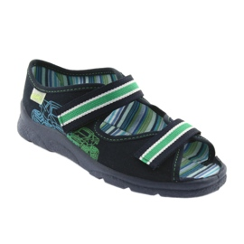 Befado children's shoes up to 23 cm 969X073 2