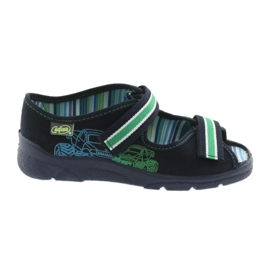 Befado children's shoes up to 23 cm 969X073 1