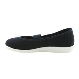 Befado children's shoes 274X005 navy 3