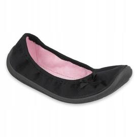 Befado children's shoes 980Y070 black 1