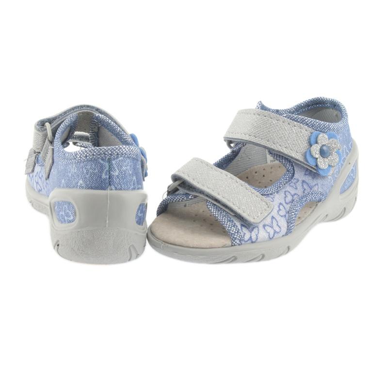 Befado children's shoes pu 065P122 picture 5