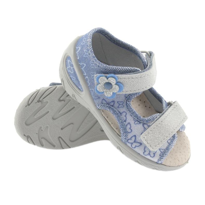 Befado children's shoes pu 065P122 picture 4
