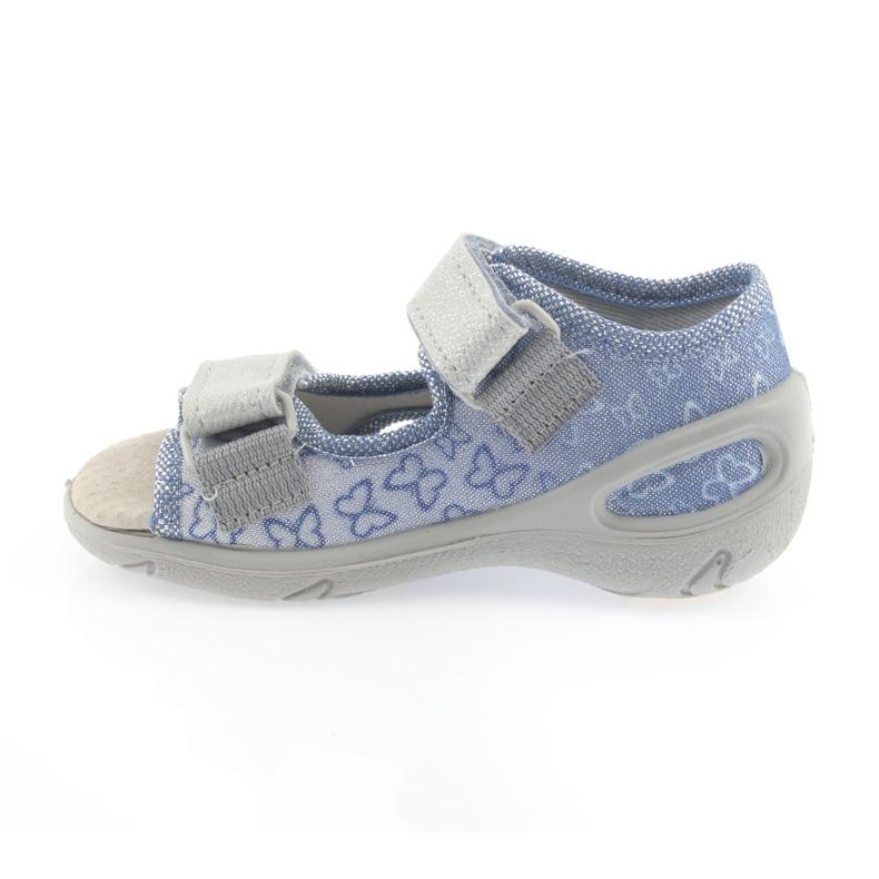 Befado children's shoes pu 065P122 picture 3