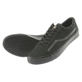 Black DK AlaVans sneakers 4