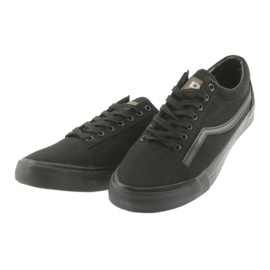 Black DK AlaVans sneakers 3