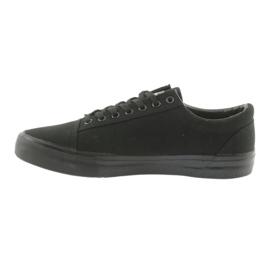Black DK AlaVans sneakers 2