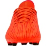 Football boots adidas X 16.3 Fg Jr S79489 red red 2