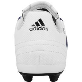 Adidas Copa 17.4 FxG Jr BA9734 football shoes blue blue 2