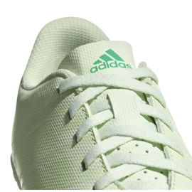 Indoor shoes adidas Nemeziz Tango 17.4 In Jr CP9223 green green 2