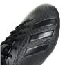 Football shoes adidas X Tango 18.4 Tf M DB2480 black black 2