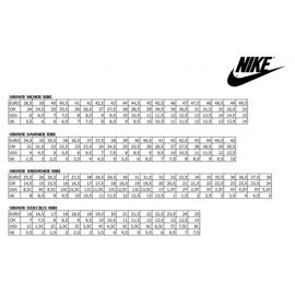 Indoor shoes Nike Tiempo X Rio Iv Ic Jr 897735002 black black 1