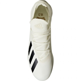 Football shoes adidas X Tango 18.3 Tf M DB2474 white white 1