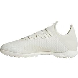Football shoes adidas X Tango 18.3 Tf M DB2474 white white 2