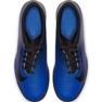 Football shoes Nike Bravatax Ii Tf M 844437-400 blue blue 1
