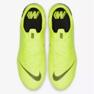 Nike Mercurial Vapor 12 Pro Fg M AH7382-701 Football Boots yellow yellow 2