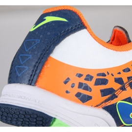 Indoor shoes Joma Champion 903 In Jr CHAJS.903.IN navy blue 2