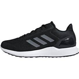Running shoes adidas Cosmic 2 M F34881 black 2