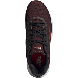 Running shoes adidas Cosmic 2 M F34880 red 2