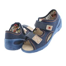 Befado children's shoes pu 065P126 5